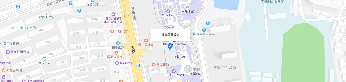 公司地图地址